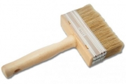 Blokwitter houten handgreep