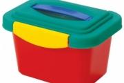Opberg box 5.5 liter kleur